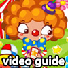 CIRCUS SLACKING VIDEO GUIDE