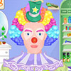 CLOWN BARBER SHOP GAME