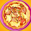 COOKING BACON PIZZA GAME