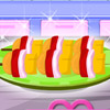COOKING MASTER VEGETABLE KEBABS GAME