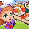 COOKING NINJA SUSHI GAME