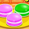 COOKING SUPER MACAROONS GAME