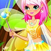 CUTE FOREST FAIRY MAKEOVER