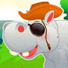 CUTE HIPPO CARE GAME