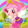 CUTE LITTLE FAIRY DRESSUP