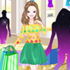 CUTE SHOPPING GIRL GAME