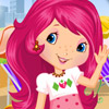CUTE STRAWBERRY SHORTCAKE MAKEOVER