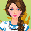 CUTE TEENAGE GIRL DRESSUP