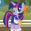 CUTE TWILIGHT SPARKLE DRESS UP