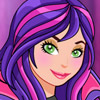 DESCENDANTS MAL DRESS UP GAME