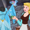 DISNEY PRINCESS DRESS DESIGN GAME