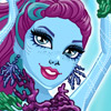 DOWN UNDER GHOULS POSEA REEF DRESS UP