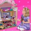 DECORATE BARBIE DOLL HOUSE GAME