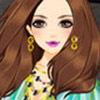 DESIGNER CAFTAN DRESS UP GAME
