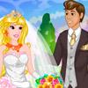 DISNEY PRINCESS SECRET WEDDING