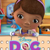 DOC MCSTUFFINS DOLL CARE