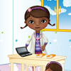 DOC MCSTUFFINS NEW CLINIC
