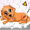 DOG HEALTH CARE GAME