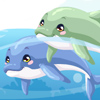 Dolphin Care Game