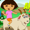 DORA AND BABY ANIMALS ADVENTURE