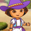 DORA BARN ACTIVITIES GAME