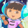 DORA BECOME SPACEMAN