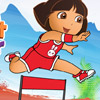 DORA FASTEST RUNNER GAME