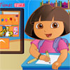 DORA FUN SLACKING 2