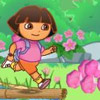DORA GO ADVENTURE FOR GEMS