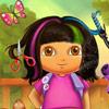 Dora Real Haircuts
