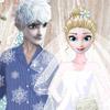 ELSA AFTER WEDDING