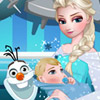 ELSA CAESAREAN BIRTH GAME