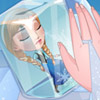 ELSA MAGIC RESCUE GAME