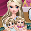 ELSA TWINS CARE GAME