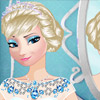 ELSA WEDDING BRAIDS GAME