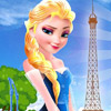 ELSA GOES TO PARIS