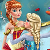 ELSA TAILOR FOR ANNA GAME