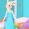 ELSAS FROZEN HOUSE MAKEOVER