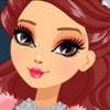 EPIC WINTER BRIAR BEAUTY DRESS UP