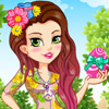 EASTER SPRING STYLE DRESS UP
