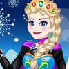 ELSA AND ANNA MAZE GAMES