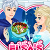 ELSA AND JACK VALENTINE DAY