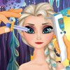 ELSA EYE CARE GAME