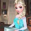 ELSA ICE BUCKET CHALLENGE GAME