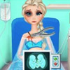 ELSA PREGNANT WITH TWINS