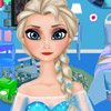 ELSA ROOM DECOR GAME