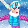 ELSA SNOWBOARDER GAME