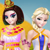 ELSA TIME TRAVEL ANCIENT EGYPT GAME