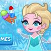 ELSA'S CREAMERY GAME