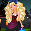 EVER AFTER HIGH BLONDIE DRESS UP